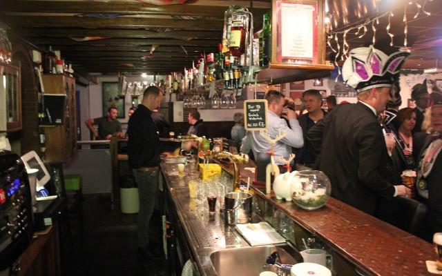 het Glazen Café Bornerbroek 2017