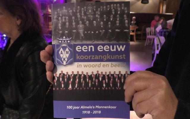 Het jubileumboek