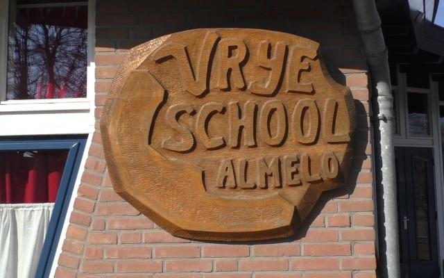 Vrije School Almelo