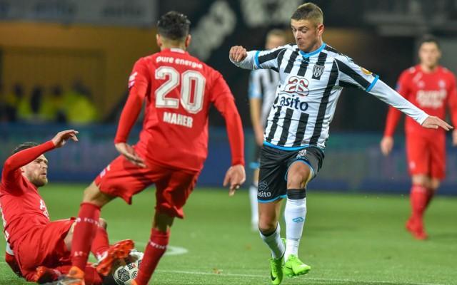 Heracles-FC Twente