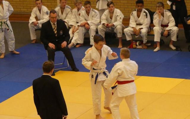 Judo Sleen