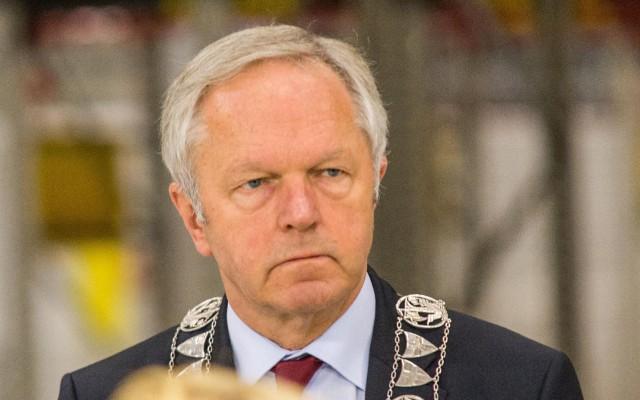 Henk Jan Meijer (VVD) - foto: RTV Oost
