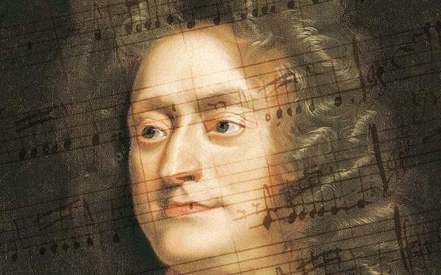 Henry Purcell, waarmee Britten wel vergeleken wordt