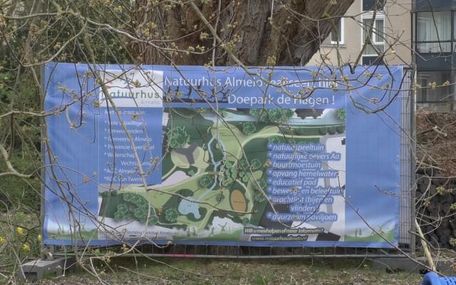 Natuurhus Almelo ontwikkelt hier Doepark De Hagen