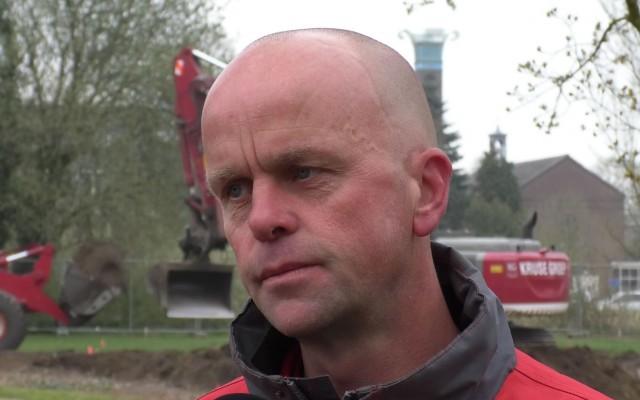 Marcel Bekhuis, dlp-er Kruse Groep