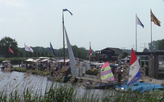 Buitenhaven westzijde