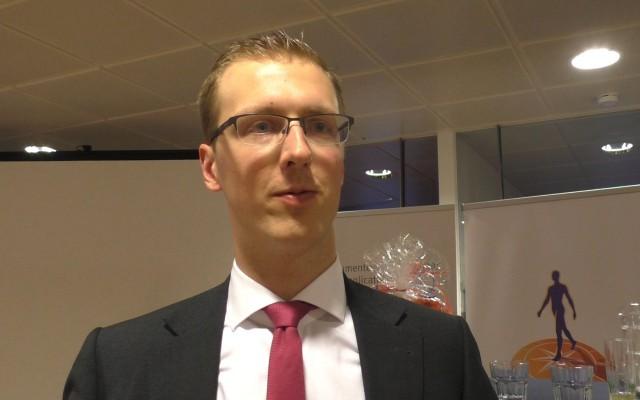 Yvo Busschers, advocaat