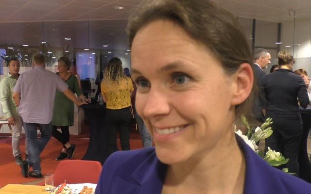 Carolien Slaghekke, document professional