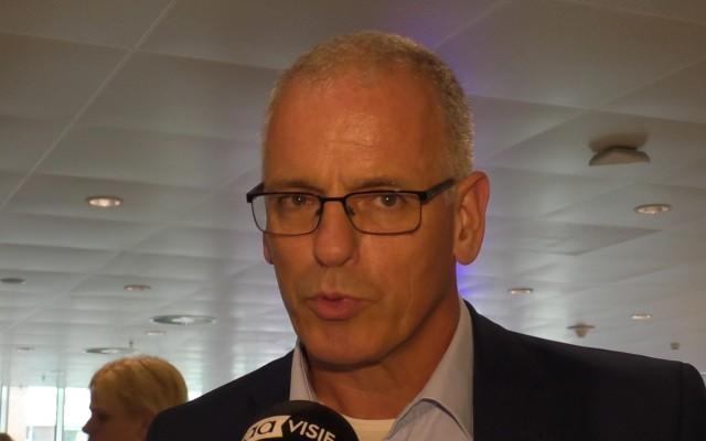 Beoogd wethouder Jan Marten van Rees