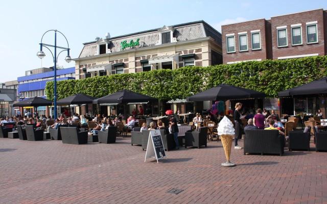 De Open Latte Kampioenschappen vinden plaats bij Nielz