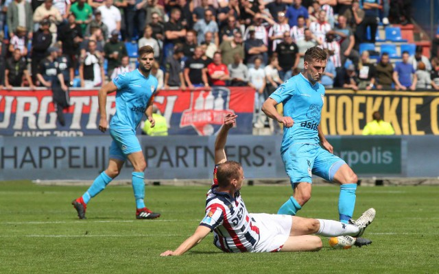 willemII-heracles