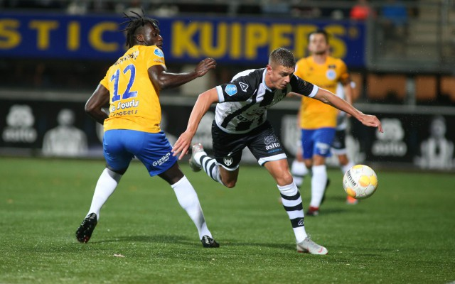Heracles-De Graafschap