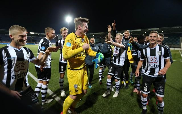 FC Den Boschl-Heracles