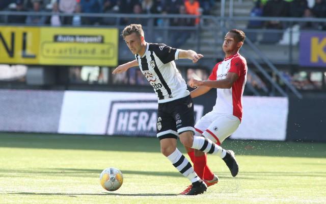 Heracles-FC Emmen