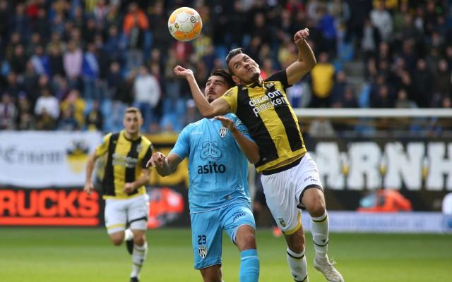 Vitesse-Heracles