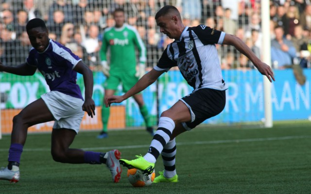 Heracles Almelo - FC Groningen