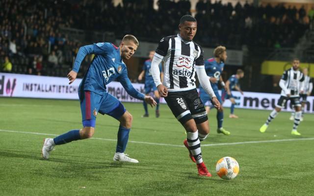 Heracles-Feyenoord