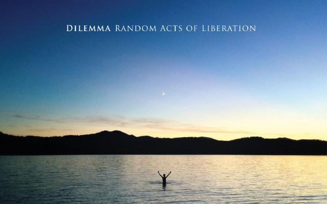 Dilemma: albumhoes