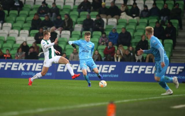 FC Groningen - Heracles
