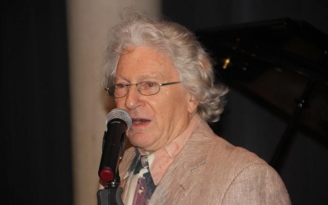 20 jaar Jazz at the Bieb met Johan Bijkerk