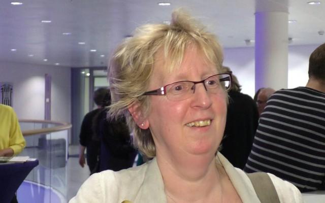 Anita van der Boor