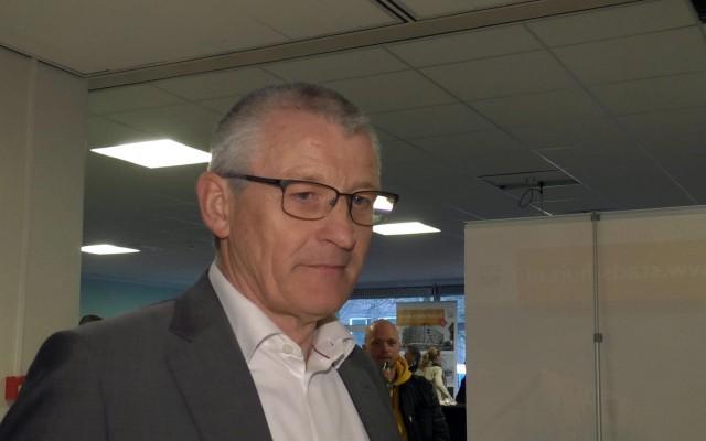 André ten Vergert
