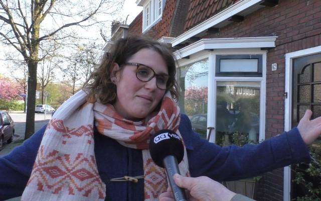 Suzanne Kruitbos: Welke straat wint het van ons?