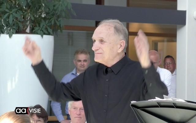 Dirigent Grigori Postoj