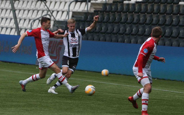 Heracles 2 - FC Emmen 2