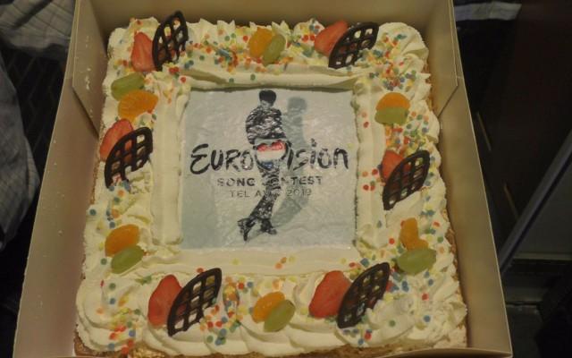 Altijd een taart