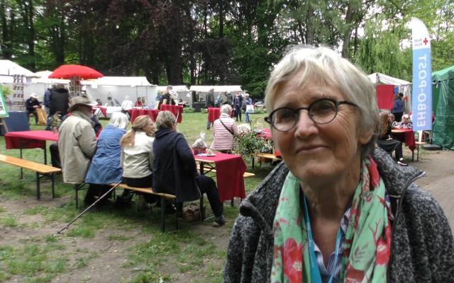 Anneliek Huurneman Lentefair 2019