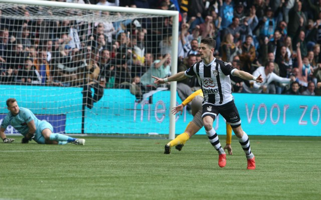 Heracles - Excelsior