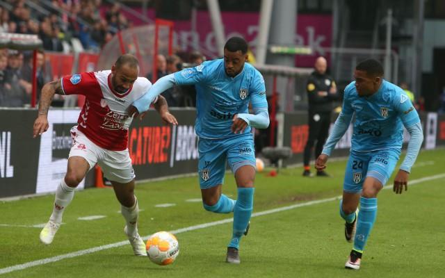 FC Utrecht-Heracles