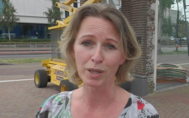 Yvonne Oudekerke