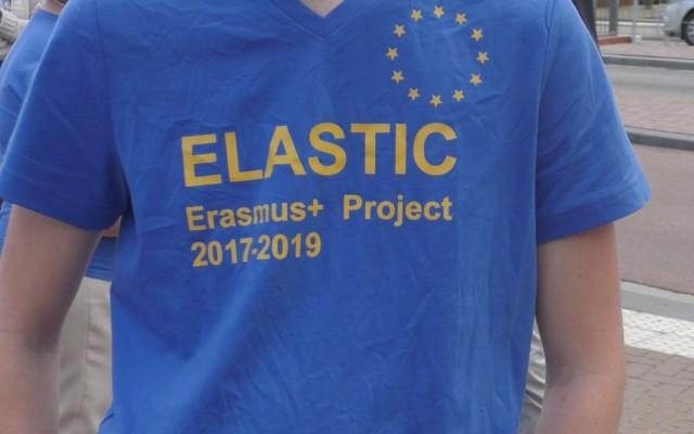Erasmus+ projecten worden gesubsidieerd door de EEG