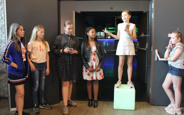 openingswoord tentoonstelling