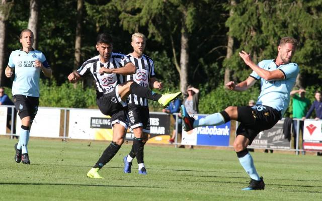 Heracles-Club Brugge