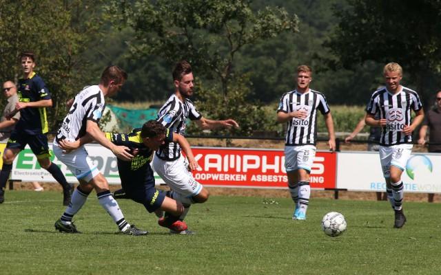 Heracles - Helmond Sport
