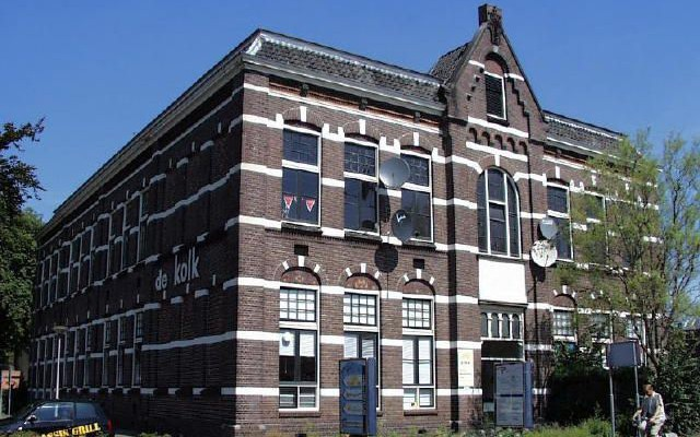 Kolkschool