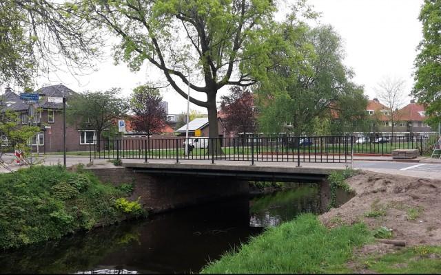 Oude brug Rohofstraat